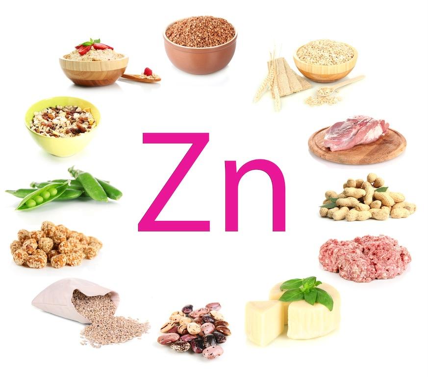 zinc antioxidant에 대한 이미지 검색결과